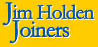 Jim Holden Joiners