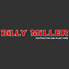 Billy Miller Contractor & Plant Hire
