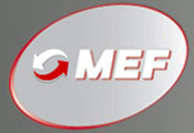 Mechanical & Electrical Fixings Ltd Logo
