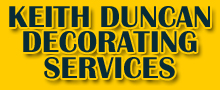 Keith Duncan Decorating Services