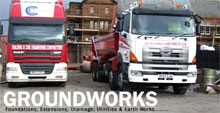 Clyde Coast Contracts Ltd Image