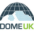 Dome (uk) Limited Logo