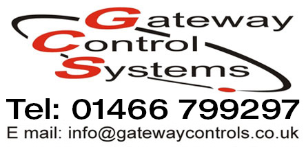 Gateway Control Systems Image