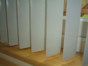 PVC Vertical Blinds Invergordon Pvc