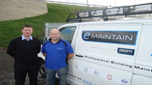 eMaintain Ltd Image