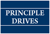Principle Driveways