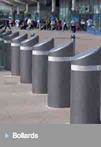 Bollards International Image
