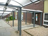 AD Metal Fabrications (Livingston) Ltd Image