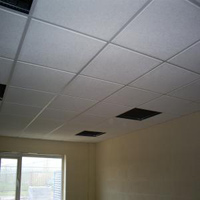 Wall & Ceiling Solutions Image