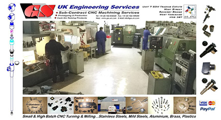 GS Services UK Image