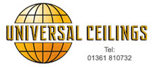 Universal Ceilings (Scotland) Ltd