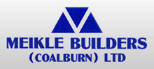 Meikle Builders Coalburn Ltd