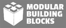 Plastic Modular Building Blocks