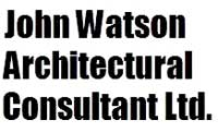 John Watson Architectural Consultant Limited