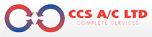 CCS Air Conditioning Ltd