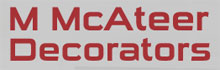 M. McAteer Decorators Ltd.
