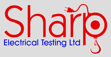 Sharp Electrical Testing Ltd
