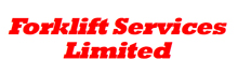 Forklift Services Ltd