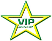 VIP Building Services Ltd Logo