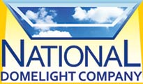National Domelight Company