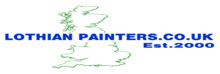 Lothianpainters.co.uk