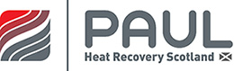 Paul Heat Recovery Scotland