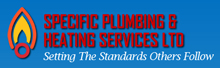 Specific Plumbing & Heating Services Ltd