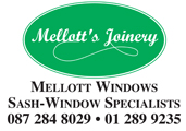 Mellott Windows Limited