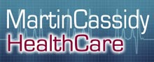 Martin Cassidy Healthcare Training