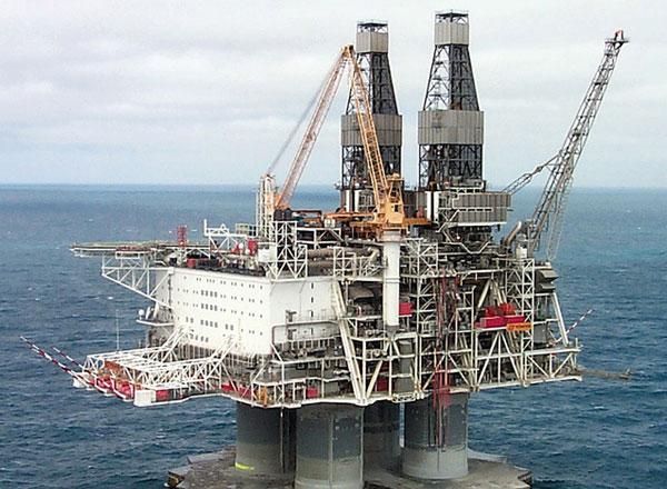 Partnership Continues For Maintenance Works Of Hibernia Platform