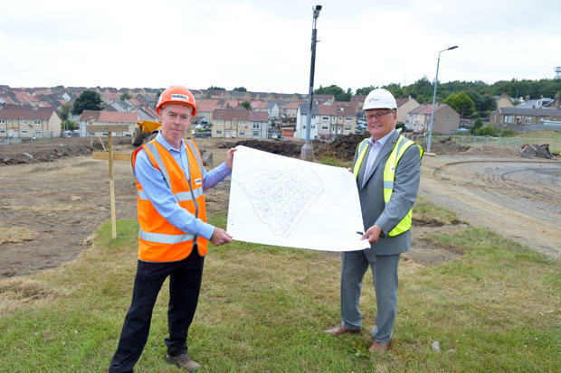 Council Welcomes Progress Of 'The Plan'
