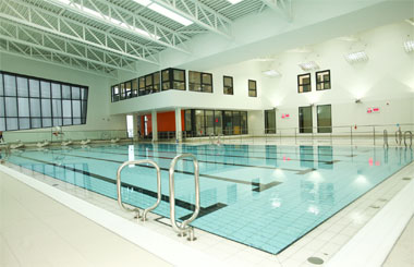 Kirkcaldy leisure centre officially opens scotland - Southbury swimming pool contact number ...