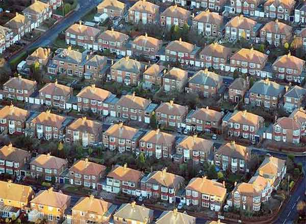 More Action Is Needed To Meet Housing Needs - HfS