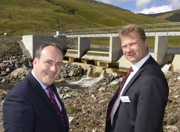 £12m Scheme Took 24 Months To Complete