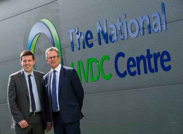 The Facility Is The First Of Its Kind In The UK