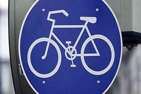 Edinburgh Recorded As City With Highest Number Of Cycling Collisions