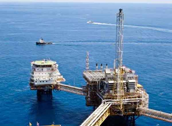 The Site Is Estimated To Hold 450 Million Barrels Of Oil
