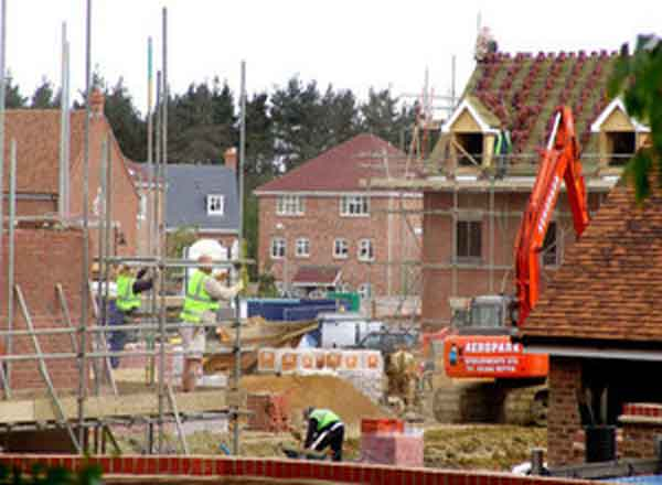 To Help Build 'Affordable' Homes Across The Region