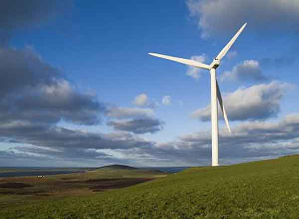 JMT Welcomes Refusal For Crossburns Windfarm Project