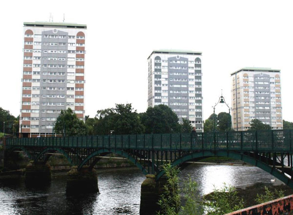 High Rise Flat Improvement Project To Begin In Ayr