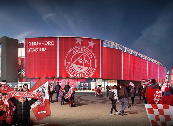 Previous Proposals Were Withdrawn By The Club In October