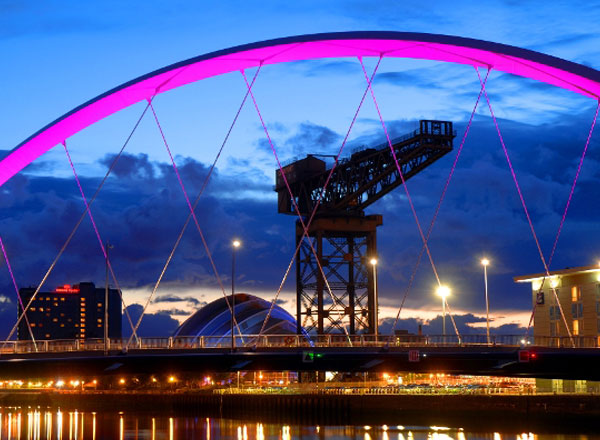 Glasgow City Council Plan To Be Submitted To Minister's