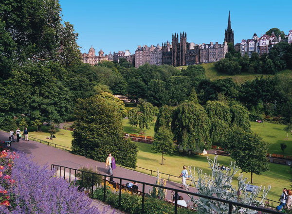 Future Parks Fund Launched By National Trust And Partners