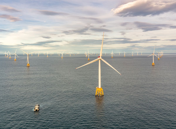 Sustainability At The Heart Of SSE Operations