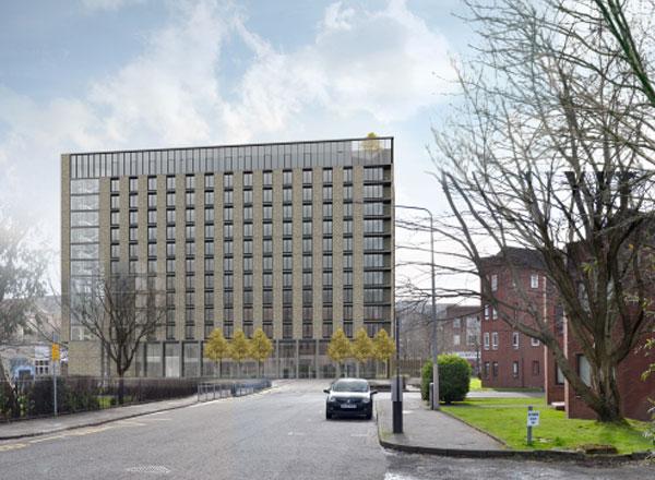 Ogilvie Construction Start Work On Bricks Capital Project