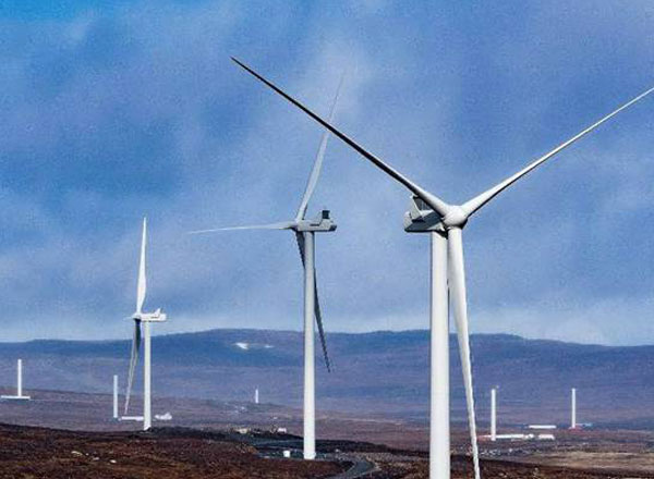 Wind, Solar, Tidal And More Vie For Awards