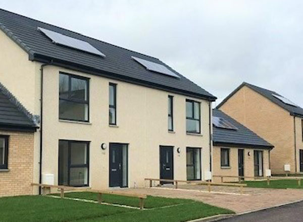 North Ayrshire Council Committed To Housing Investment